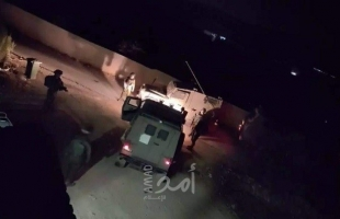اشتباكات مع مسلحين في قباطية وقوات الاحتلال تشن حملة اعتقالات بالضفة