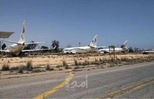 بعد محادثات ليبية.. أول طائرة ركاب تتوجه من طرابلس لبنغازي منذ عام