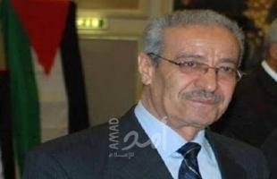 تيسير خالد: يدعو اللجنة التنفيذية الى الاضطلاع بدورها  واحتواء الموقف وتداعياته