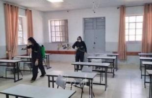 رام الله: التعليم تؤكد استعدادها لاستقبال العام الدراسي الجديد
