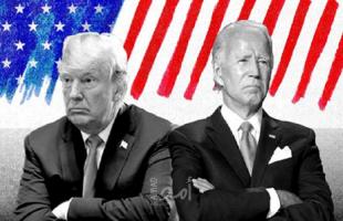 البيت الأبيض: بايدن سيترك مهمة تحديد تفاصيل محاكمة ترامب لأعضاء الكونغرس