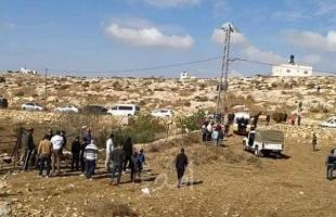 العثور على جثة شاب مشنوقا في الخليل
