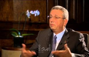 """البرغوثي لـ""""أمد"""": مصممون على إجراء الانتخابات في القدس رغم أنف إسرائيل"""