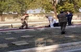تفاصيل جديدة حول الحادث الإرهابي بمقبرة غير المسلمين في جدة - فيديو