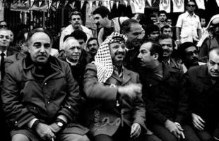 """صحيفة عبرية تكشف تفاصيل جديدة عن خطة إسرائيل لاغتيال """"أبو عمار"""" وقيادة فتح"""