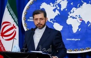 إيران ترفض دخول أي مشاركين جدد وأي محادثات بشأن الاتفاق النووي
