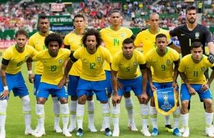 البرازيل تصنع التاريخ فى تصفيات كأس العالم