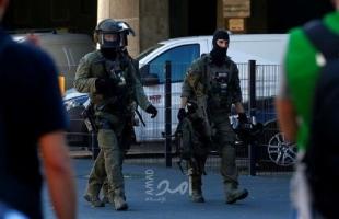 ألمانيا: إصابة 3 أشخاص بجروح خطيرة فى إطلاق نار بالعاصمة برلين