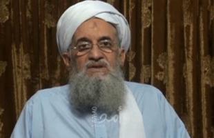 وفاة زعيم القاعدة أيمن الظواهري في أفغانستان