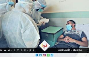 """صحة حماس: (88) إصابة جديدة بـ""""كورونا"""" وتعافي 50 شخصاًَ في قطاع غزة"""