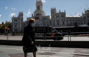 """إسبانيا تسعى لاعتماد شهادة لمن تلقى لقاح """"كورونا"""" لتسهيل استئناف السفر"""
