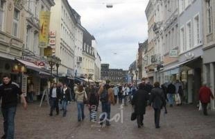 ألمانيا تعلن تطبيق أكبر إغلاق في تاريخها جراء الوضع الوبائي بداية من 16 ديسمبر