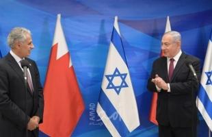 في تطور خطير جدا..صحفي إسرائيلي: البحرين لن تمنع دخول بضائع المستوطنات الى أراضيها!