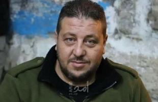 """نابلس: قوة خاصة من جيش الاحتلال تعتقل """"مؤيد الألفي"""""""