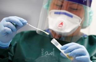 """أبو وردة: الصحة العالمية وعدت بإدخال (5) آلاف مسحة """"كورونا"""" إلى غزة"""