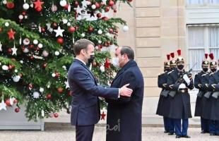 فرنسا تقدّم مشروع قرار  لمجلس الأمن لوقف إطلاق النار بين إسرائيل وقطاع غزة