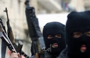 """مصادر لـ""""أمد"""": ملثمون يختطفون أحد عناصر """"القسام"""" في مخيم النصيرات"""