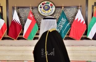 الوزاري الخليجي يؤكد موقف دول المجلس الثابت من القضية الفلسطينية