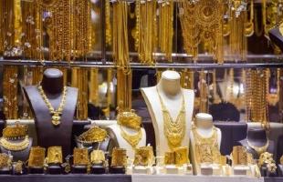 أسعار الذهب في أسواق فلسطين الاثنين 18 أكتوبر 2021