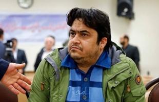 الاتحاد الأوروبي يندد بإعدام السلطات الإيرانية الصحفي روح الله زم