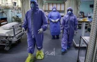 """صحة حماس: حالة وفاة و(151) إصابة جديدة بفايروس """"كورونا"""" في قطاع غزة"""