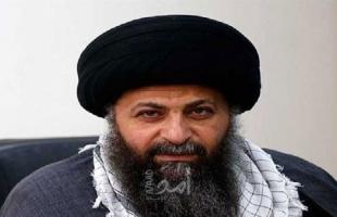 اعتقال حامد الجزائري زعيم مسلحين سرايا الخرساني في بغداد مع 15 من أتباعه