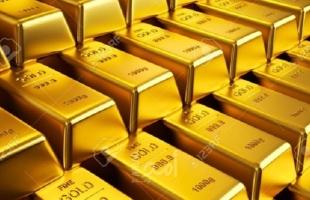 الذهب يقفز من ادنى مستوى له في اسبوعين