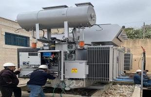 كهرباء القدس تناشد المواطنين التقيد بإجراءات السلامة والابلاغ عن الأعطال الكهربائية