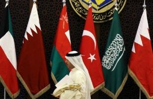 وزير الخارجية الكويتي: الاتفاق على فتح الأجواء والحدود بين السعودية وقطر