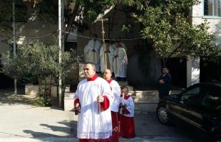 شاهد .. أوقاف حماس تقرر عدة فعاليات للحد من التفاعل مع احتفالات (الكريسماس) والتحريض عليها