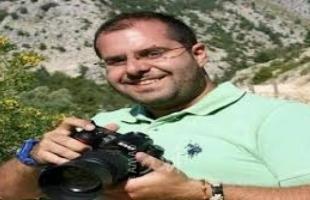 له علاقة بمرفأ بيروت.. شاهد لحظة مقتل المصور اللبناني جوزيف بجاني