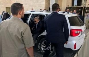 إعلام عبري يكشف تفاصيل زيارة الوفد الأمني المصري لقطاع غزة