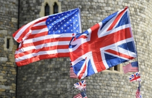 الولايات المتحدة تفرض شرطاً على القادمين من بريطانيا لدخول أراضيها