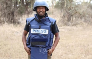"""إثيوبيا تعتقل مصور """"رويترز"""".. والوكالة تدين"""