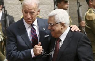 السلطة الفلسطينية تسعى لإقناع الإدارة الأمريكية بمبادرة الرئيس عباس لإحياء عملية السلام
