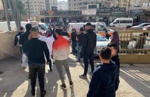 حماس: ما حدث بكفر عقب مؤسف وندعو لتغليب العقل وحقن الدماء