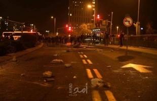 اعتقالات ومداهمات في الضفة وإصابة عدد من جنود الاحتلال في مواجهات مع مستوطنين- صور