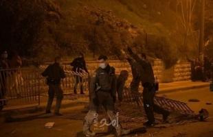 محدث.. قوات الاحتلال تشن حملة اعتقالات في الضفة ومستوطنون يهاجمون المنازل في حوارة