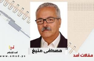 المغرب للجزائريين حبيب / الجزء السابع