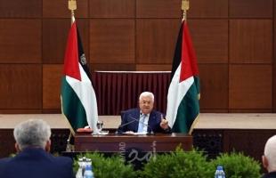 عباس: تحقيق المصالحة بين دول الخليج يعزز العمل العربي المشترك
