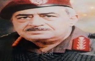 ذكرى رحيل اللواء المتقاعد مصطفى محمود القناوي (أبومحمود)