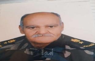 رحيل المقدم المتقاعد مرعي علي أبو دياك (شفيق العيسى)