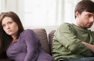 مؤشرات تدل على حياة زوجية تعيسة