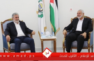 الجهاد تكشف تفاصيل الزيارة الرسمية لقطر ولقاء حماس