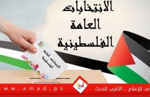 شخصيات تناشد الفصائل: لا انتخابات دون القدس وعلى السلطة عدم التجاوب مع سلطات الاحتلال