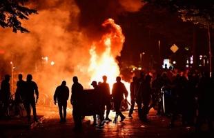 تونس: احتجاجات عنيفة بسبب تردي الأوضاع الاقتصادية