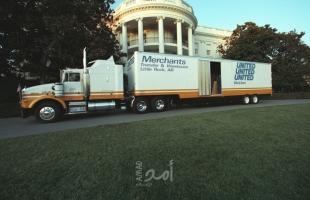 كواليس انتقال الرئيس الجديد إلى البيت الأبيض في خمس ساعات