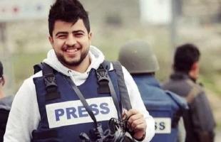 اندلاع مواجهات مع قوات الاحتلال في رام الله والبيرة