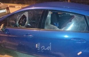 تصاعد اعتداءات المستوطنين بالضفة: إصابة طفل واستهداف منزلين بالزجاجات الحارقة