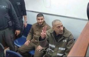 """حكومة الاحتلال تغلق ملف التحقيق بشأن تعذيب الأسير """"العربيد"""""""